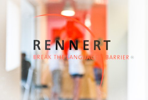 Rennert International