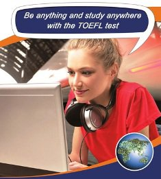 ETS TOEFL Test: Online Preparation Course