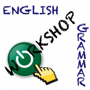 New!! ENGLISH Grammar WORKSHOP