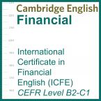 Cambridge English: Financial