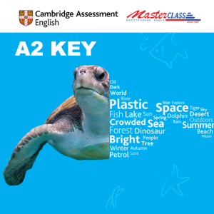 Cambridge English: Key