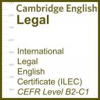 Cambridge English: Legal